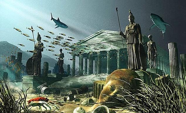 Atlantis, el primer centro de datos submarino