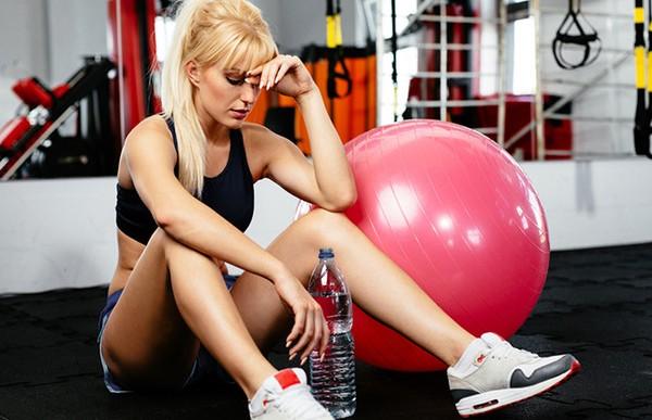 Esto es lo que le pasa a tu cuerpo cuando dejas el ejercicio