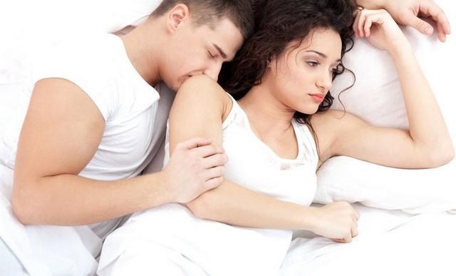 Conoce las razones por las que algunas mujeres no tienen orgasmos