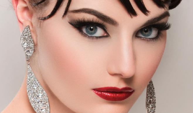 Cómo cambiar tu maquillaje de oficinista a sexy