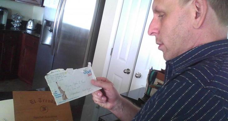 Este padre se horroriza después de leer esta carta de su hijo