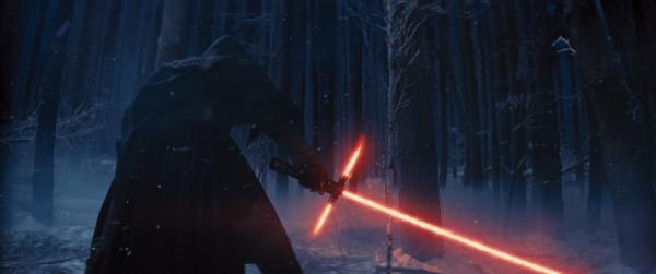 Revelan el nuevo trailer de Star Wars