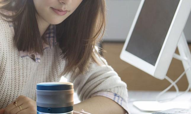 Este termo te puede preparar un café fresco en cualquier momento dado
