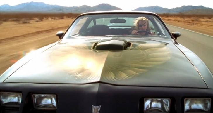 Mira este video con todas las escenas de coches de Quentin Tarantino
