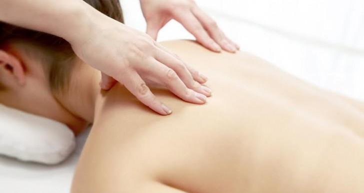 Las diferencias entre 7 tipos de masaje