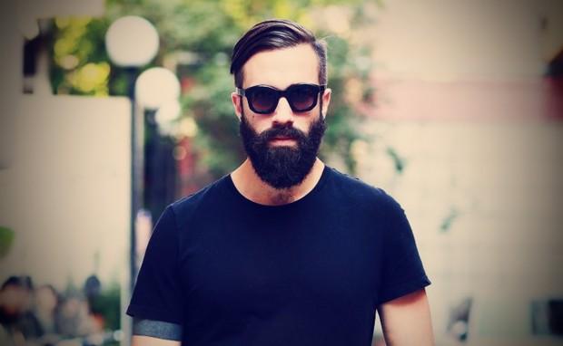 Este es el incómodo secreto que se esconde tras las barbas voluminosas