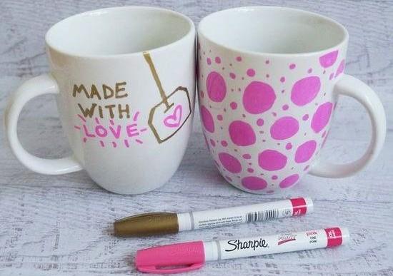Día de las madres: 10 ideas de regalos para hacer con tus propias manos
