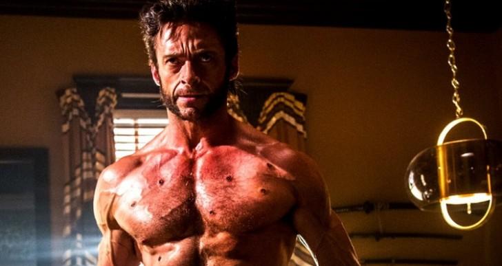 Hugh Jackman dejará de ser Wolverine algún día