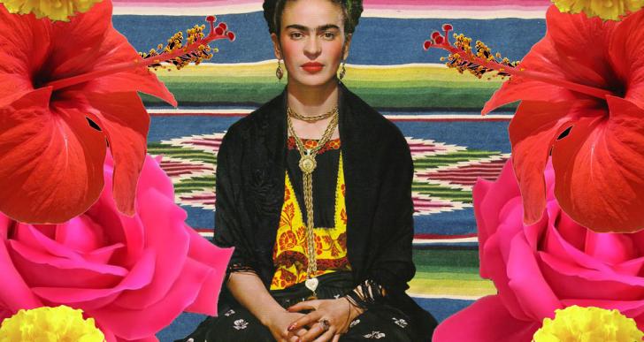 Conoce los objetos personales de Frida Kahlo que estuvieron guardados 50 años