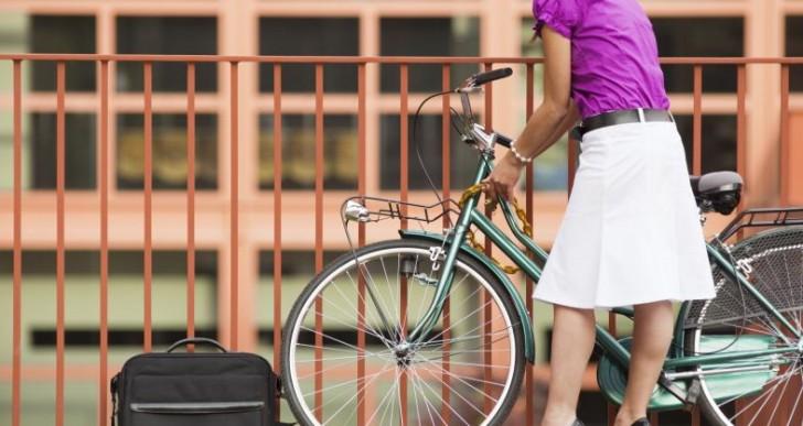 7 consejos para quien quiere ir en bicicleta al trabajo