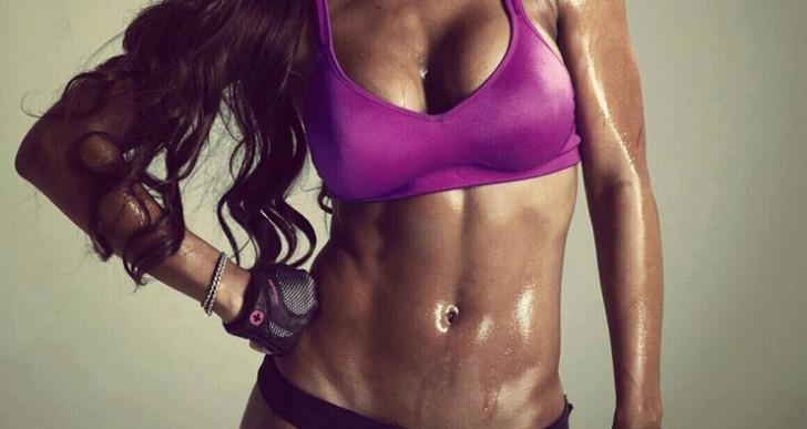 10 hechos que entienden las mujeres musculosas