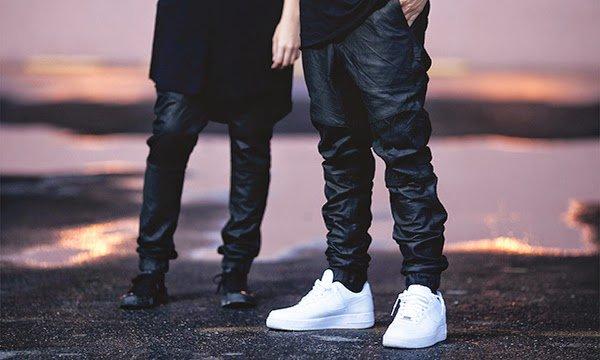 Aprende a utilizar los pantalones tipo jogger