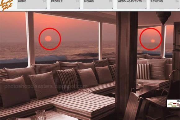 Los peores errores de photoshop en campañas publicitarias y revistas