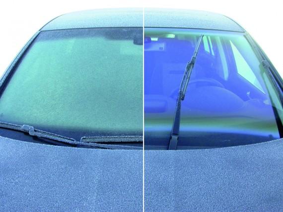 Este truco es ridículamente fácil para evitar el vidrio empañado en días de lluvia