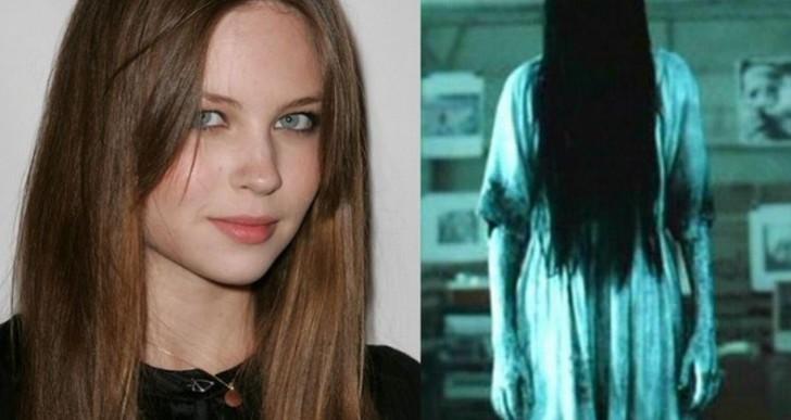 Los rostros detrás de 18 personajes de terror que te causaban pesadillas