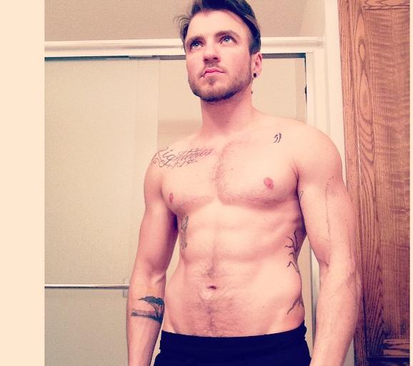 9 hombres transgénero con la mejor forma que hayas visto