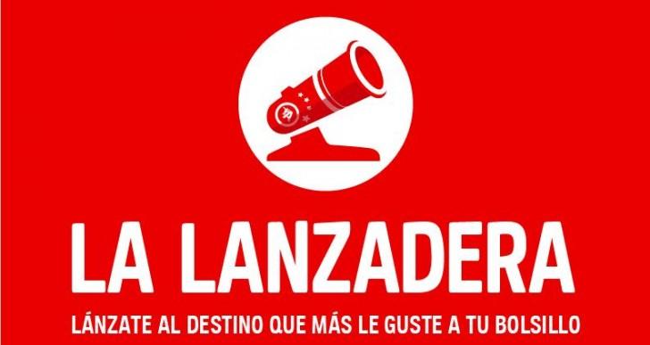 La Lanzadera: Una app para encontrar vuelos al mejor precio