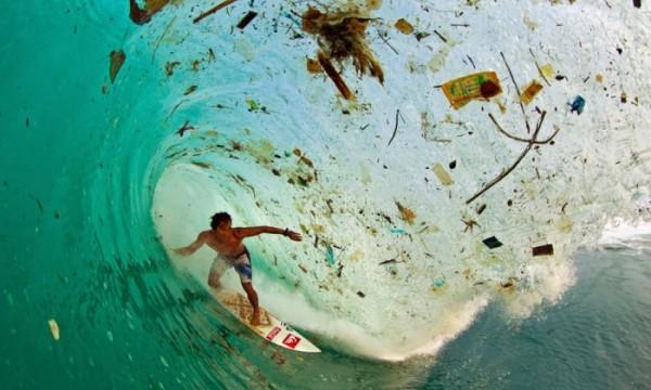 Estas fotos capturan los efectos de la sobrepoblación
