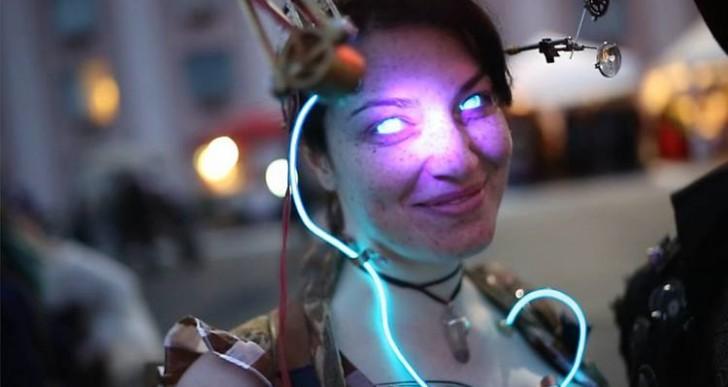 Mira estos espectaculares cosplays de Steampunk