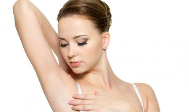 DIY: Receta casera de desodorante natural
