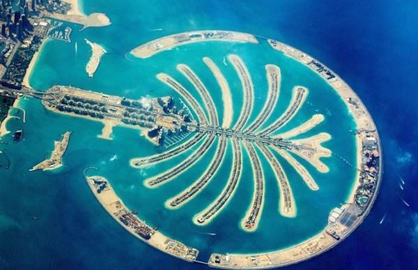 Unas cosas obscenamente lujosas que sólo encontrarás en Dubai