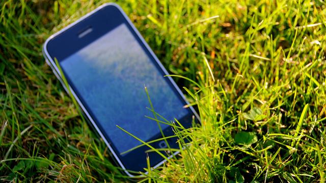 ¿No encuentras tu celular? Google podría ayudarte