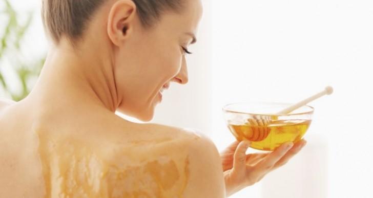 5 razones para incluir la miel en tu rutina de belleza