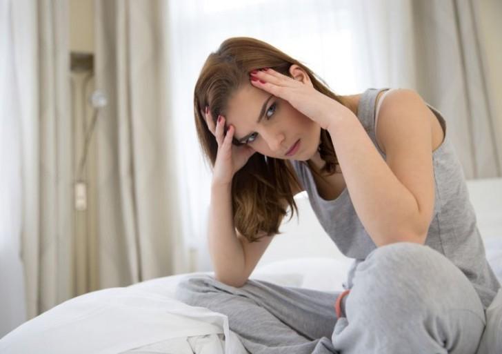 4 consejos para aliviar la hinchazón durante el síndrome premenstrual