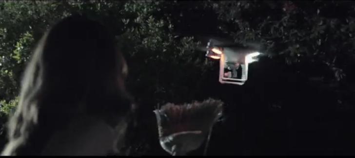 LOL: Un dron se vuelve malvado en este trailer/parodia
