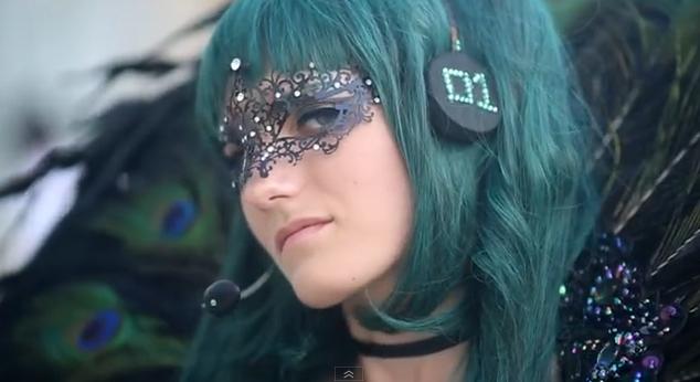 Este video te muestra unos cosplays de animes verdaderamente increíbles