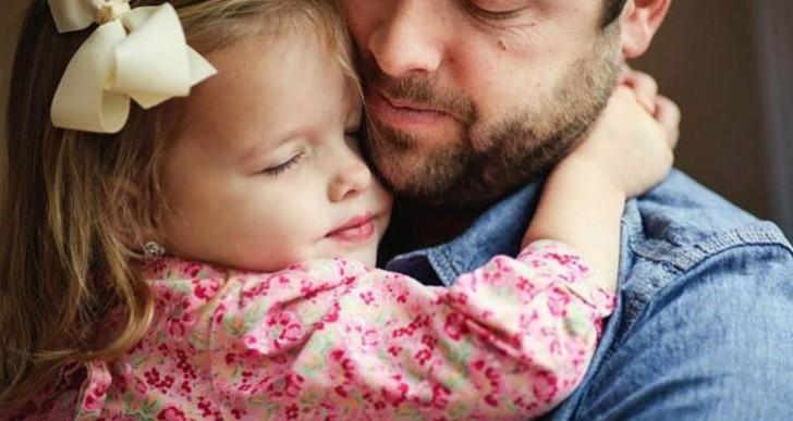 20 cosas que un papá debe hacer con su hija