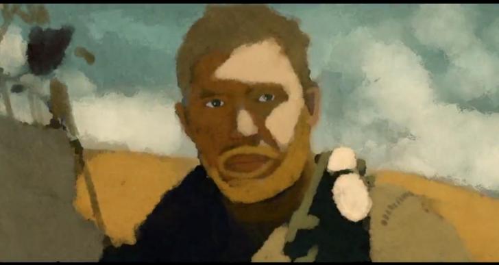 Mira este pequeño y brillante tributo animado de Mad Max