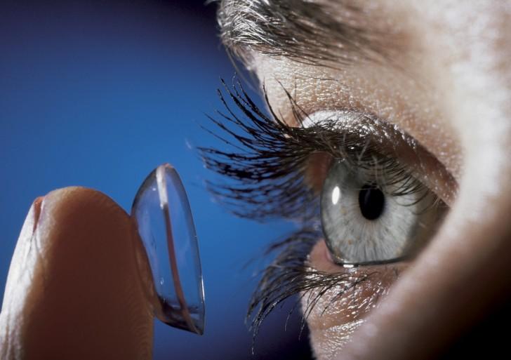Tres errores comunes que hay que evitar con los lentes de contacto