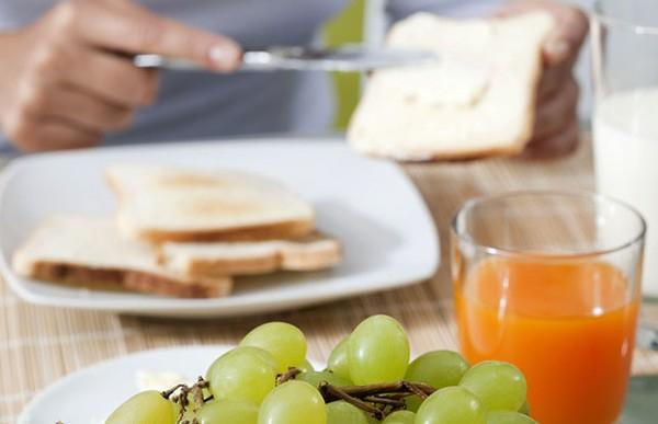 Seguramente te ha faltado este elemento importante en el desayuno