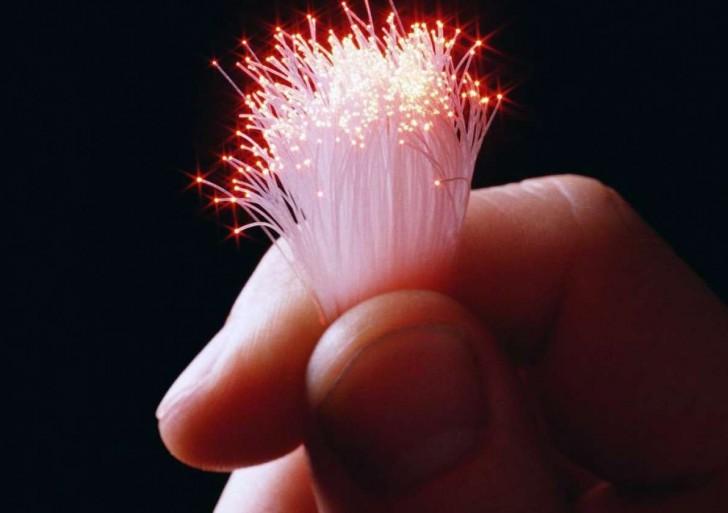 La fibra óptica podría ser más veloz y menos costosa ahora