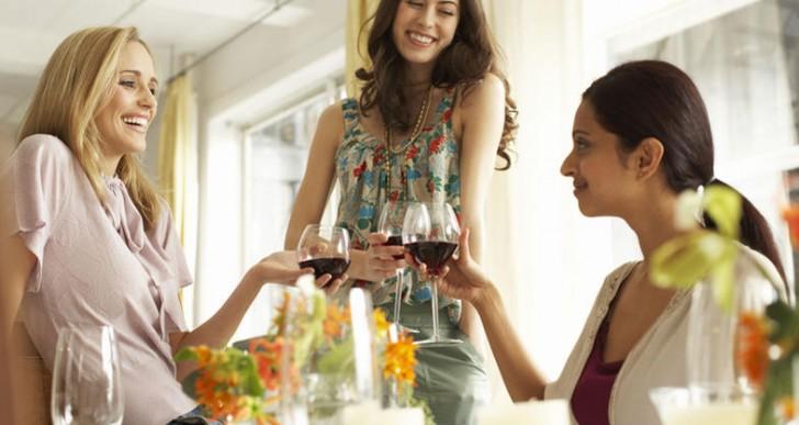 6 tácticas infalibles para que tu dieta sobreviva el fin de semana
