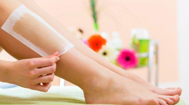 3 tipos de depilación con ceraque puedeshacer en casa