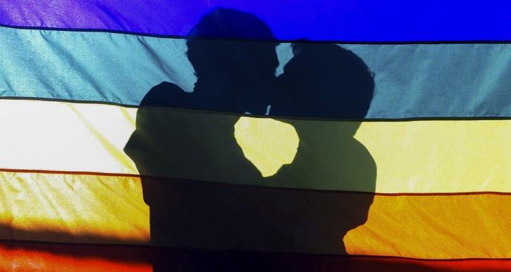 Una guía rápida de cómo te afecta el matrimonio gay
