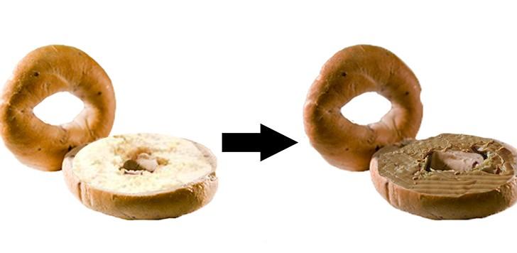 Estos pequeños cambios en el desayuno te darán una carga energética