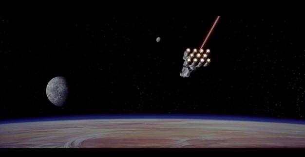 Creativo video muestra las mejores escenas de apertura del cine