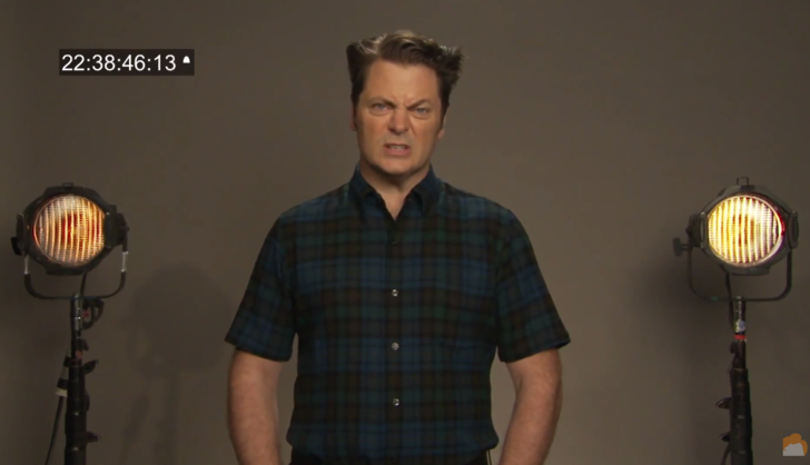 Checa las divertidas audiciones para el siguiente Wolverine
