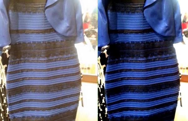 Estas imágenes te harán perder fé en tu capacidad de distinguir colores