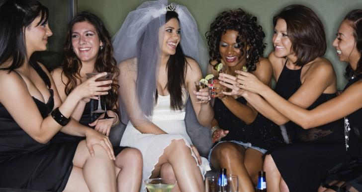 Cómo sobrevivir a una despedida de solteras de fin de semana