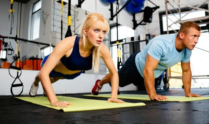 6 ejercicios que queman más calorías que correr