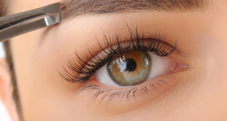 4 errores comunes a la hora de depilarte las cejas