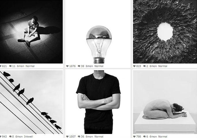 Este creativo Instagram necesita que lo veas completo para entenderlo