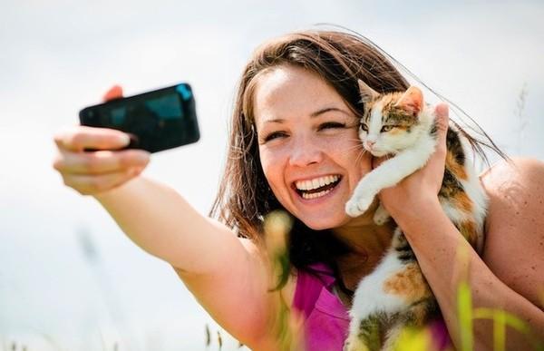 9 razones por qué es mejor tener mascota que pareja