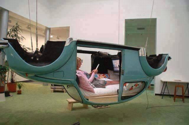 Ingeniosos usos para coches viejos en lugar de tirarlos