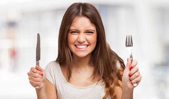 4 tácticas infalibles para controlar el tamaño de tu hambre