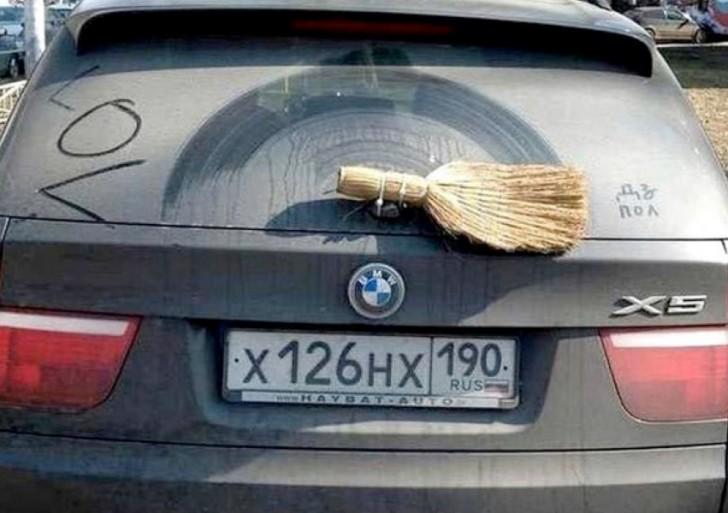 15 divertidas y extremas reparaciones de autos